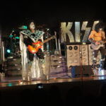 KISS Forever rock and rolled all nite