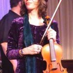 Ilana Katz Katz is taking blues fiddle to new places; playing Nelson's Candies on October 22