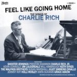 Boston producer Michael Dinallo helms fine, fun Charlie Rich tribute CD for Memphis International