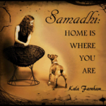 Kala Farnham offers beauteous sophomore album Samadhi: Home Is Where You Are