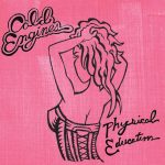 Cold Engines continue their steady march forward with Physical Education album