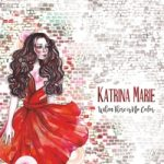 Katrina Marie turns up the heat with When There Is No Color album