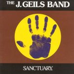 What J Geils  meant to me