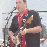 Gordy Pettipas, MoGuitar Blues Band