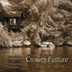 Crowes Pasture combine acoustic folk elements to great success on Edge Of America
