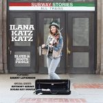 Ilana Katz Katz takes things to a higher level on Subway Stories