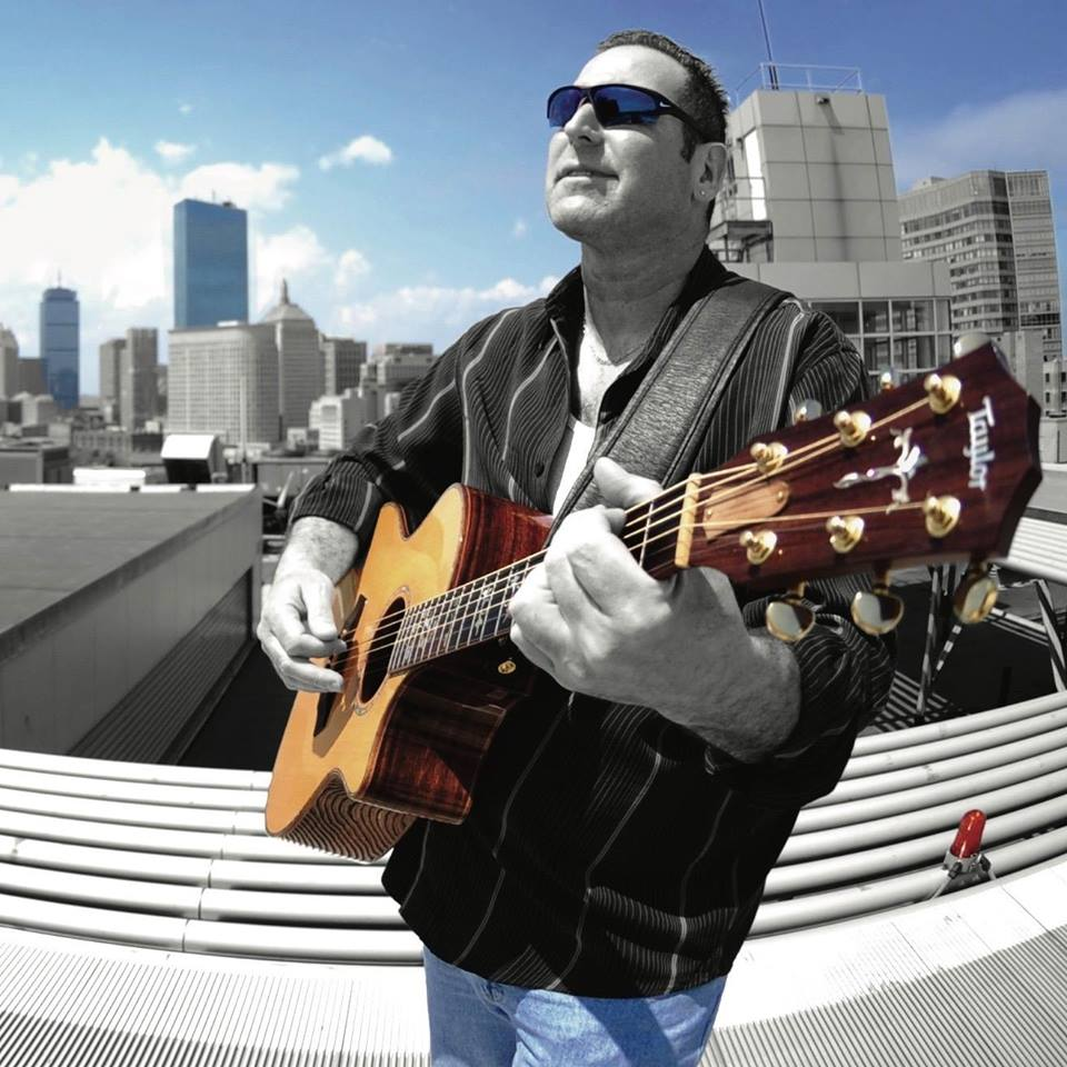 Mike Gacek moves forward with music, strength, and tears