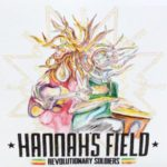 Hannah's Field offers lively, celebratory reggae and more on Revolutionary Soldiers