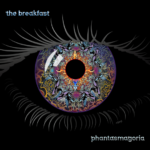 New Haven prog rock band The Breakfast return to epic heights with Phantasmagoria