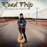Amanda McCarthy starts out strong with debut disc Road Trip